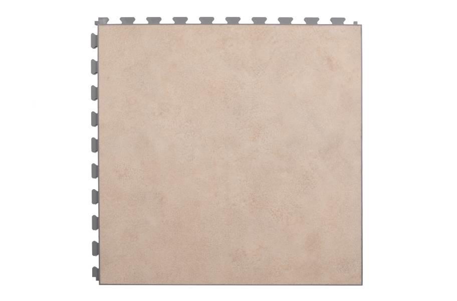 8mm Stone Flex Tiles - Sandstone
