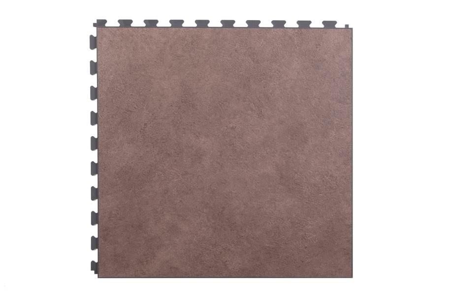 8mm Stone Flex Tiles - Clay