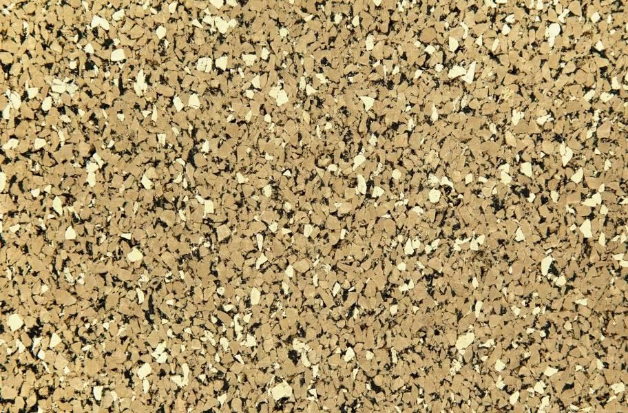 8mm Strong Rubber Tiles - Designer Series - Coffee Creek - 95%