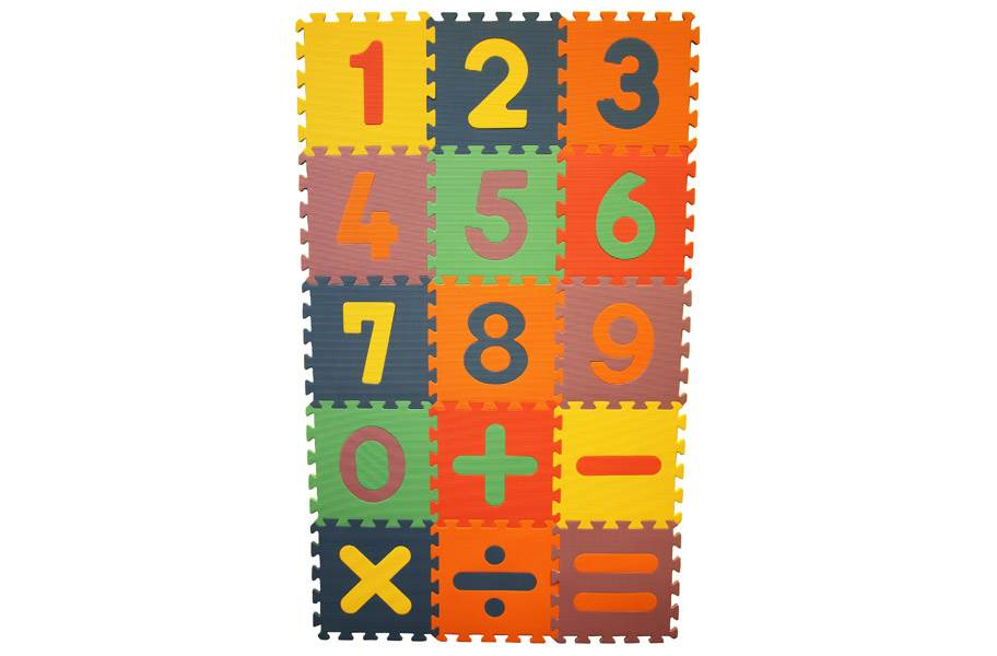 Learning Math Mat