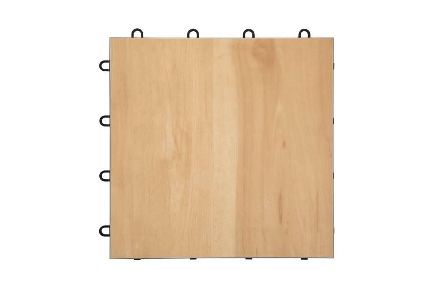 Modular Grid-Loc Tiles™ - Maple