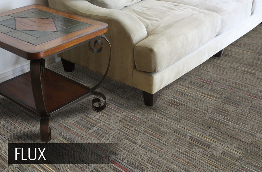 Evolve Carpet Tile
