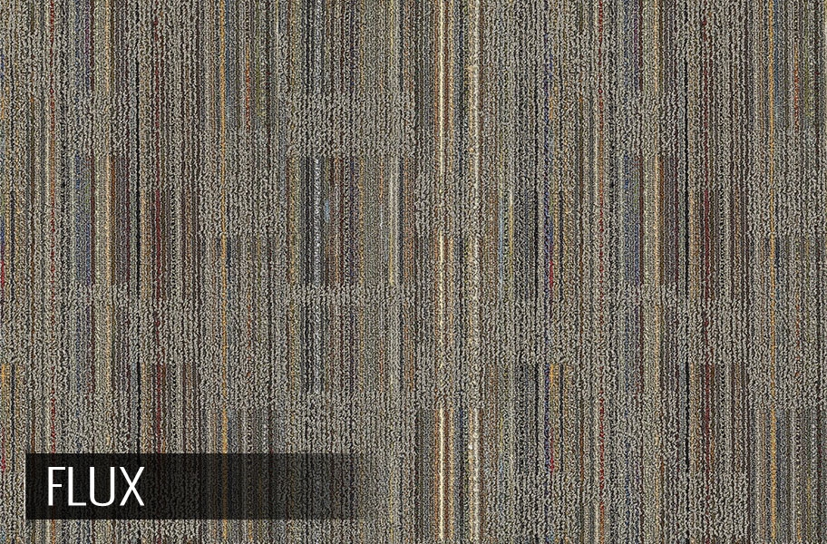 J&J Flooring Evolve Carpet Tile