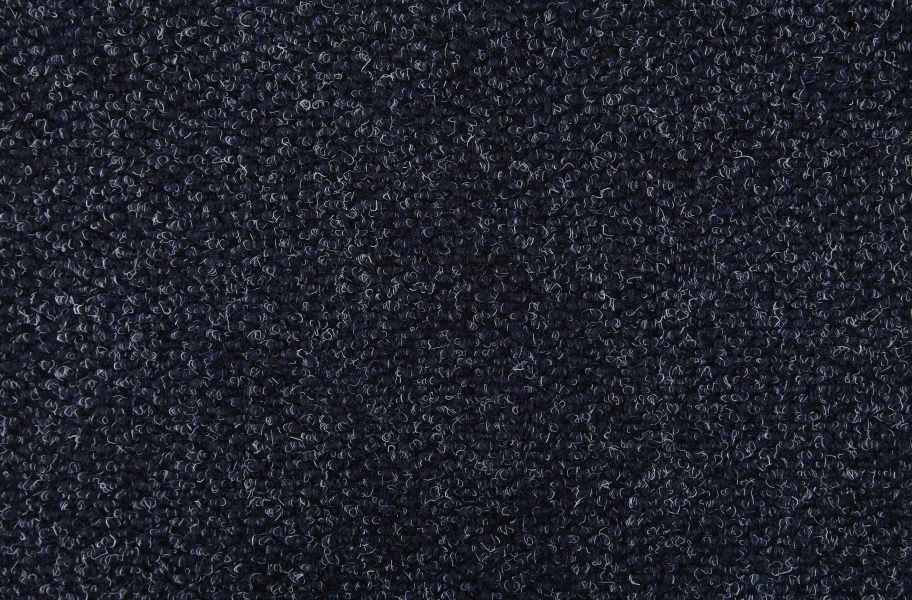 Crete II Carpet Tile - Midnight Sky