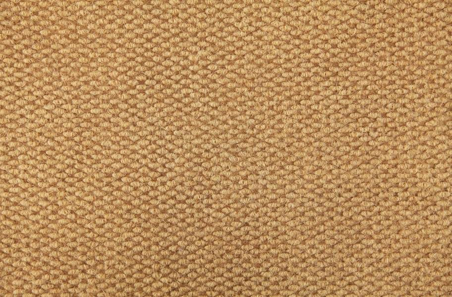 Crete II Carpet Tile - Sisal
