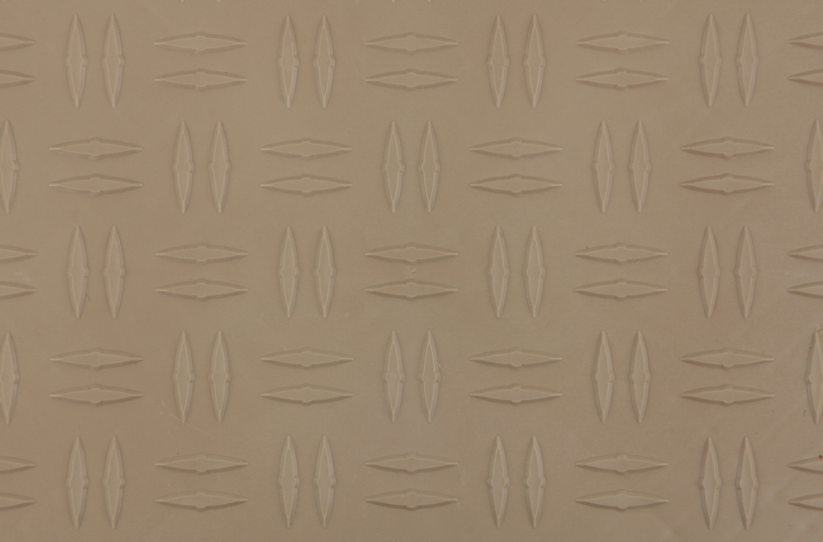 Diamond Grid-Loc Tiles™ - Sahara Sand