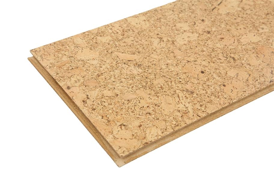 Eco-Cork Vineyard Natural Cork Tiles