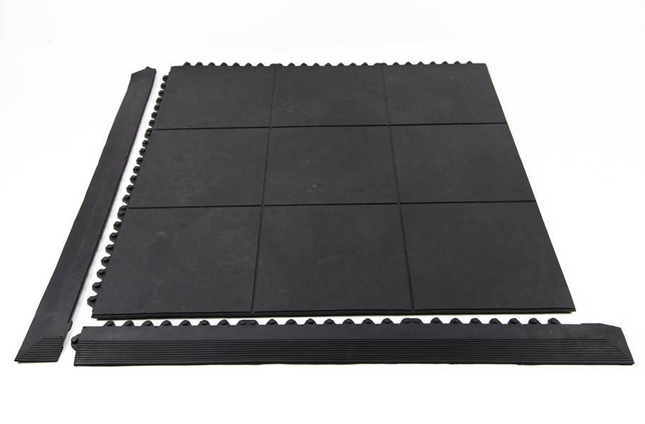 """5/8"""" Evolution Rubber Tiles"""