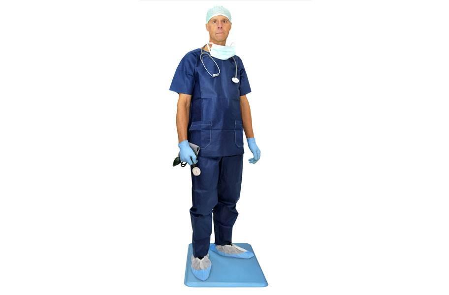 GelPro Medical Anti-Fatigue Mats