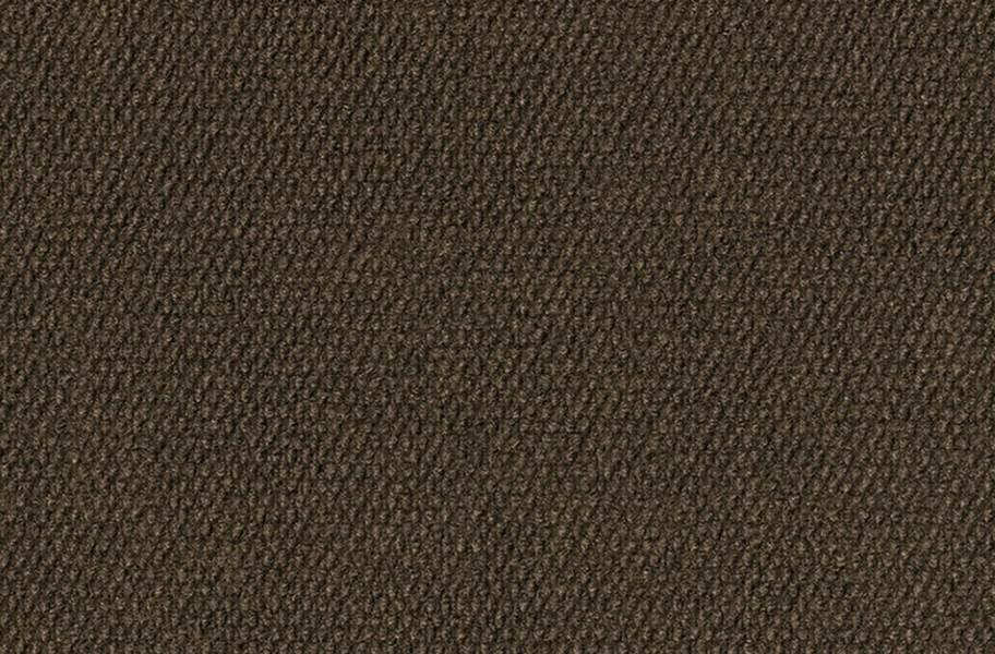 Hobnail Extreme Carpet Tile - Mocha