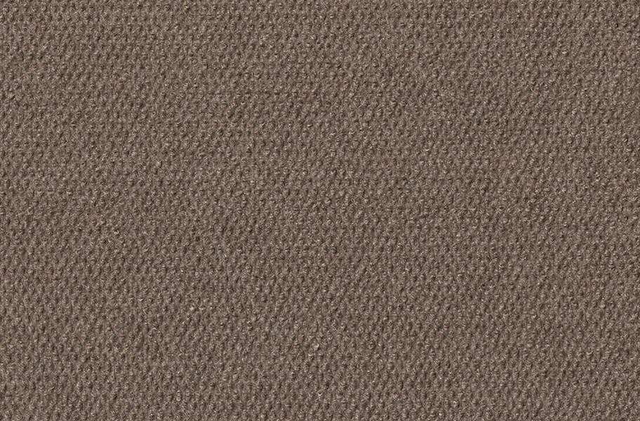 Hobnail Extreme Carpet Tile - Espresso