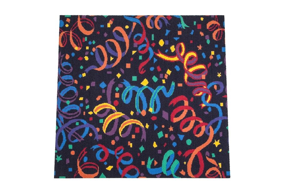 Joy Carpets French Quarter Carpet Tile