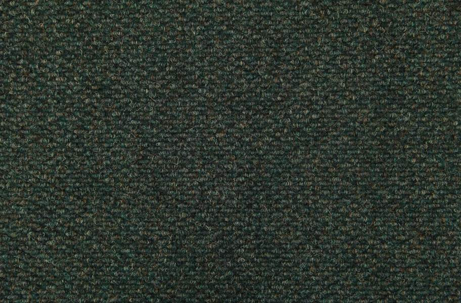 Pompeii Carpet Tile - Autumn Green