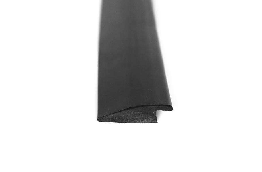 Rubber Floor Ramps - 7-9mm Ramp