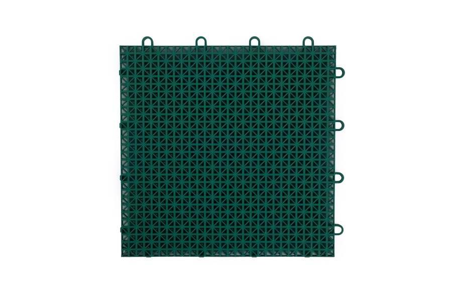 Rugged Grip-Loc Tiles - Evergreen