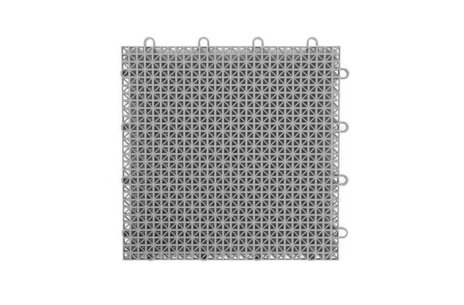 Rugged Grip-Loc Tiles - Graphite