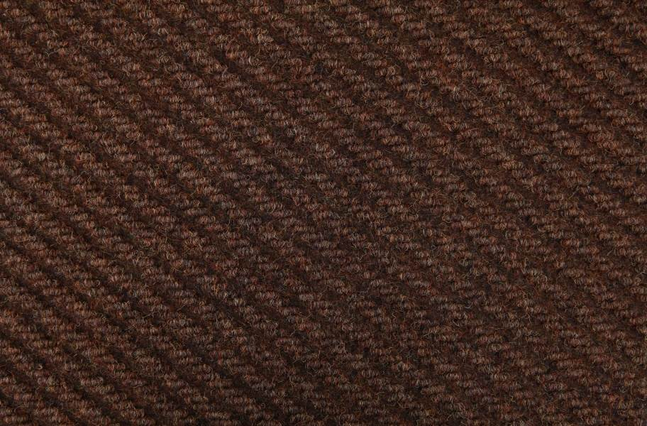 Triton Plus Carpet Tile - Walnut