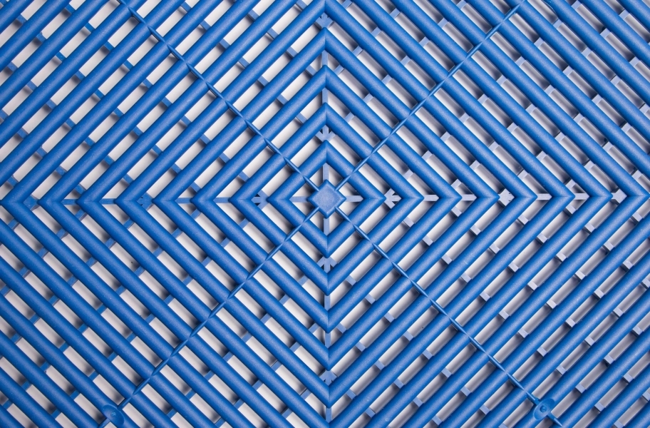 Ribtrax Tiles - Royal Blue
