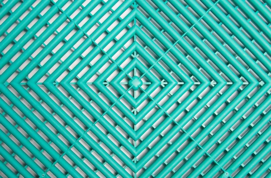 Ribtrax Tiles - Teal