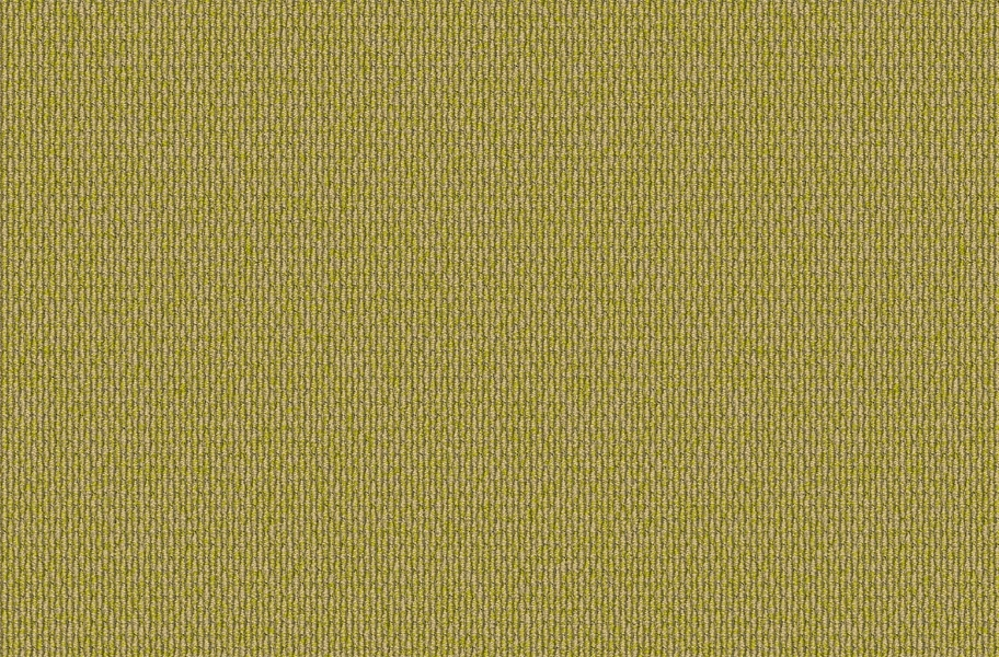 EF Contract The Brights Carpet Tile - Lemon Zest