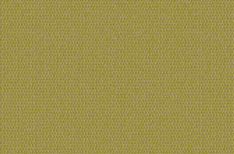 The Brights Carpet Tile - Lemon Zest