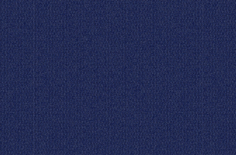 EF Contract The Brights Carpet Tile - Mood Indigo