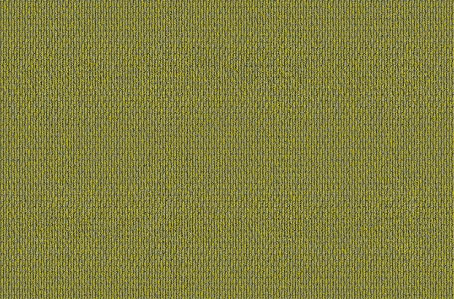 EF Contract The Brights Carpet Tile - Lime Light