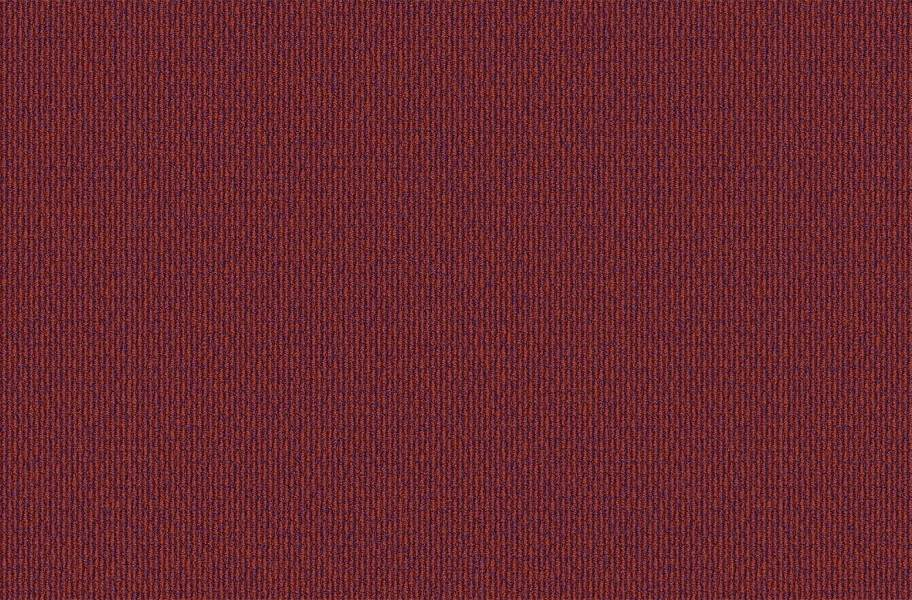 EF Contract The Brights Carpet Tile - Diva Fuschia