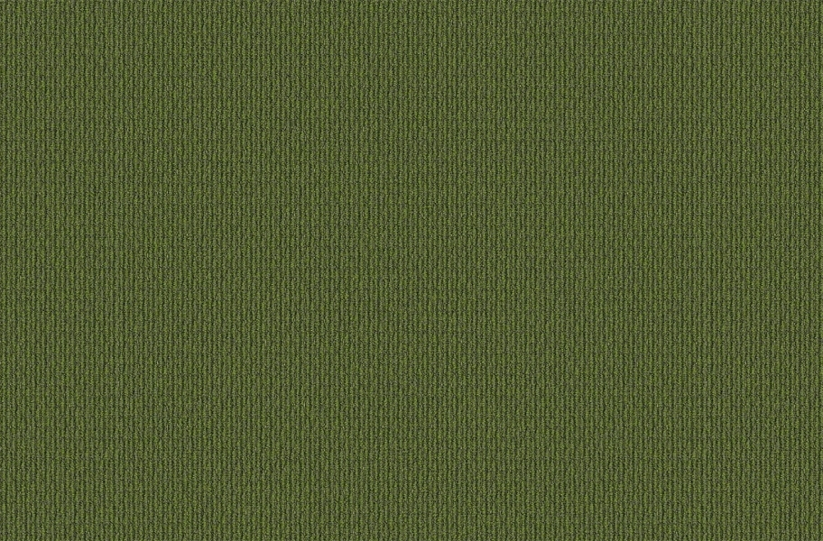 EF Contract The Brights Carpet Tile - Extreme Green