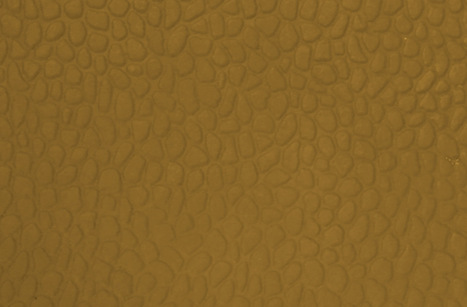 Virgin Pebble Tiles - Brown