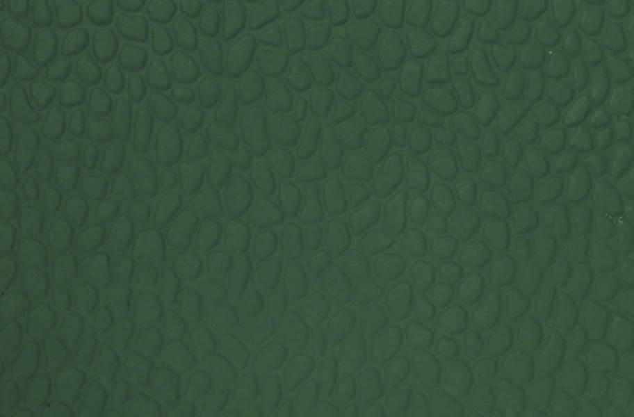 Virgin Pebble Tiles - Green
