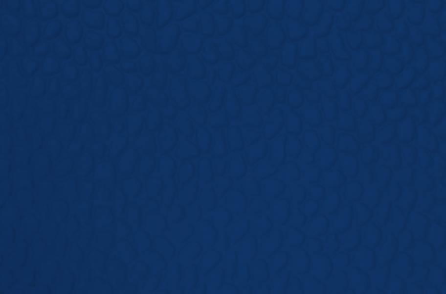 Virgin Pebble Tiles - Royal Blue