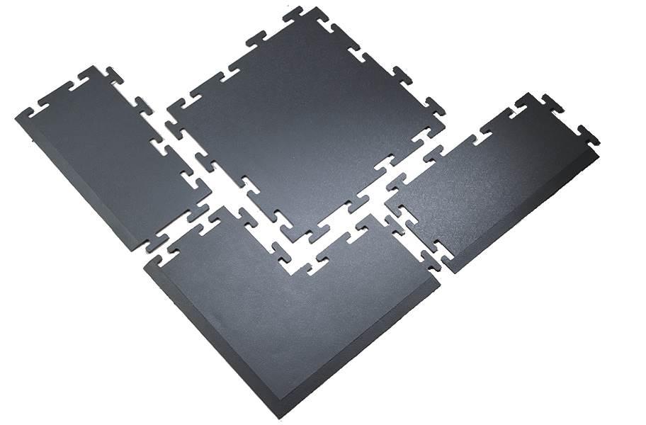 Virgin Pebble Tiles