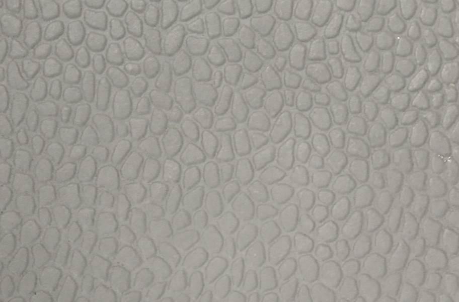 Virgin Pebble Tiles - Gray