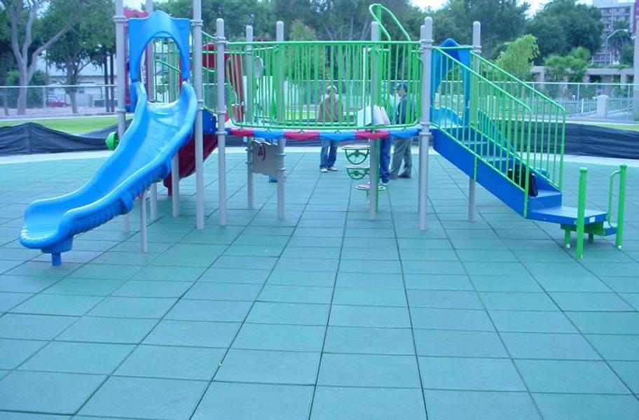 Safe-Play Tiles