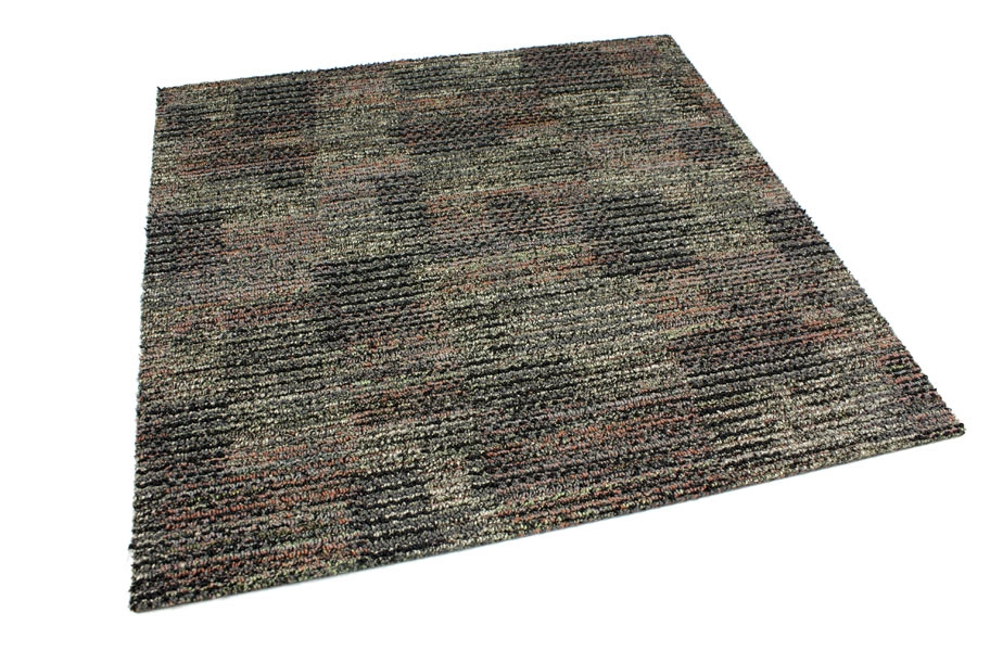 EF Contract Tempo Carpet Tile