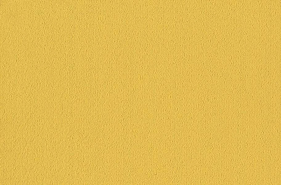 Shaw Color Accents Carpet Tile - Citrus