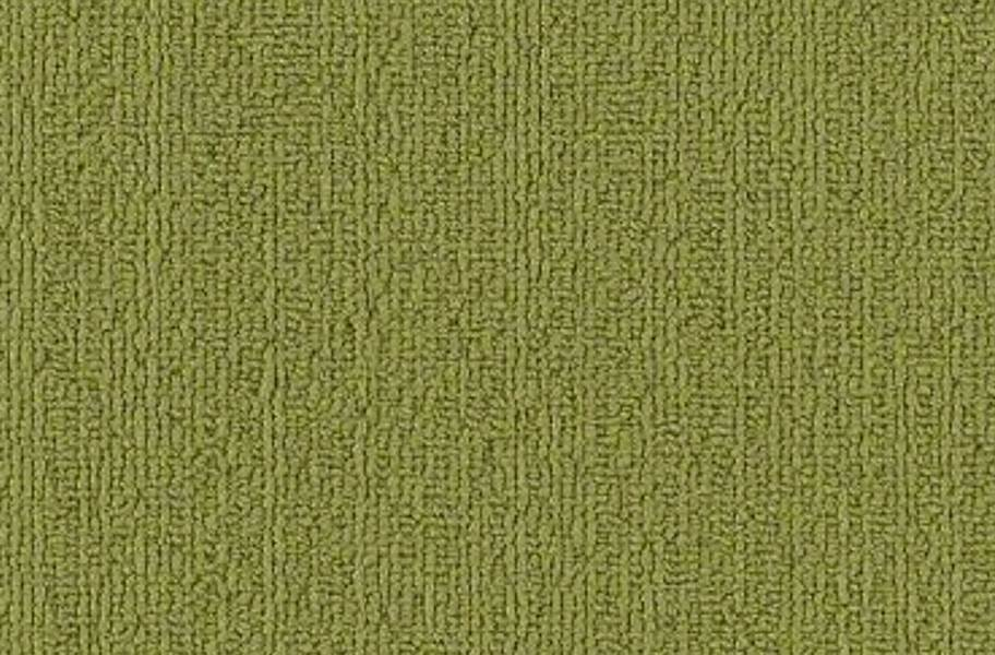 Shaw Color Accents Carpet Tile - Green
