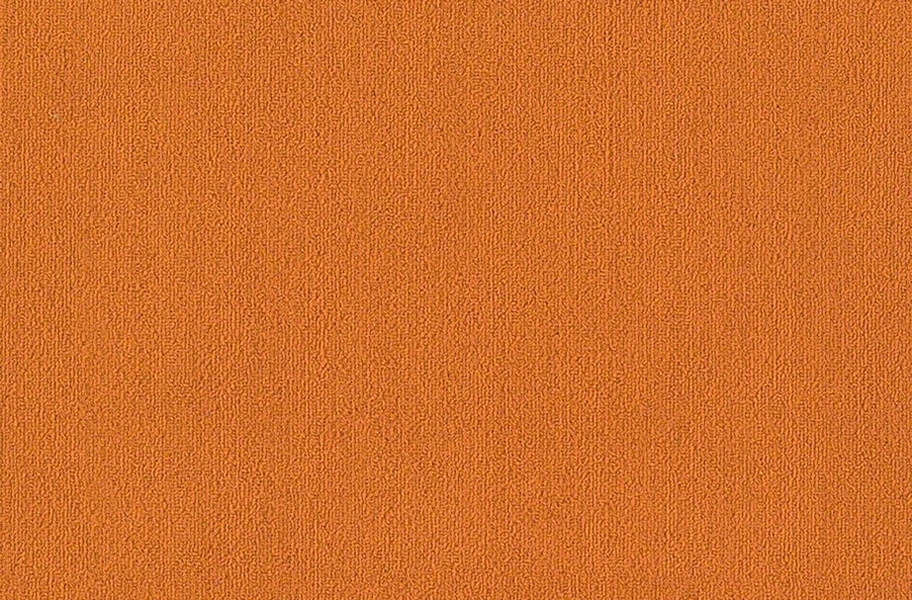 Shaw Color Accents Carpet Tile - Orange