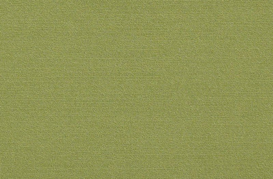 Shaw Color Accents Carpet Tile - Brite Green