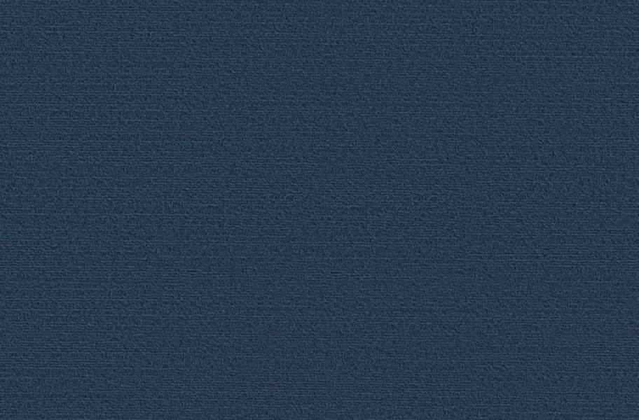 Shaw Color Accents Carpet Tile - Deep Navy