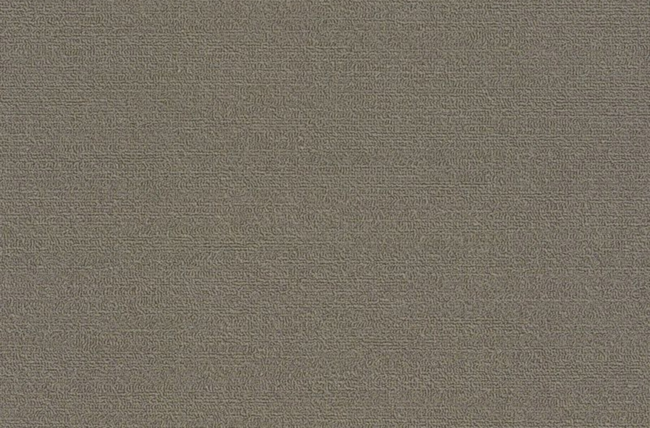 Shaw Color Accents Carpet Tile - Portabella