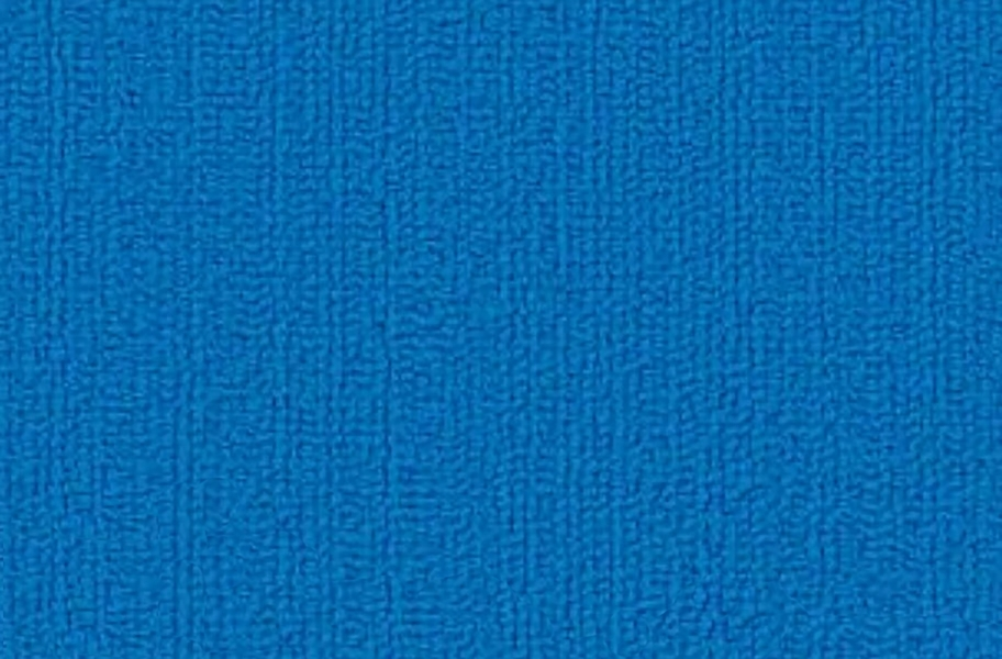 Shaw Color Accents Carpet Tile - Blue