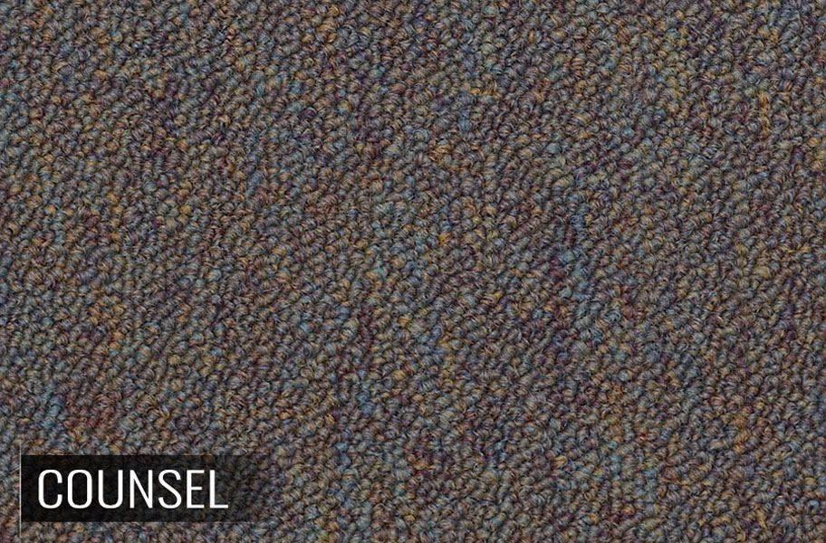 Shaw Consultant Carpet Tile