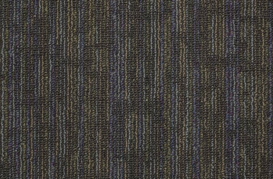 Shaw Hook Up Carpet Tile - Magnetize