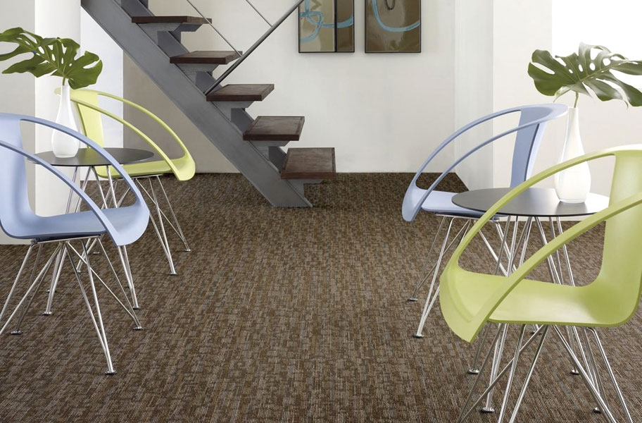 Shaw Hook Up Carpet Tile