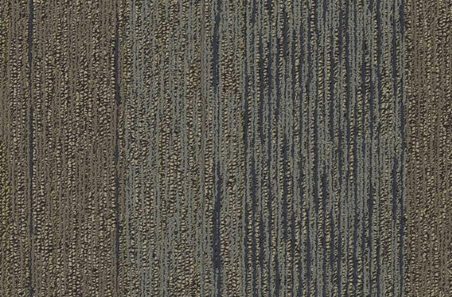 Shaw Unscripted Carpet Tile - Talk Show