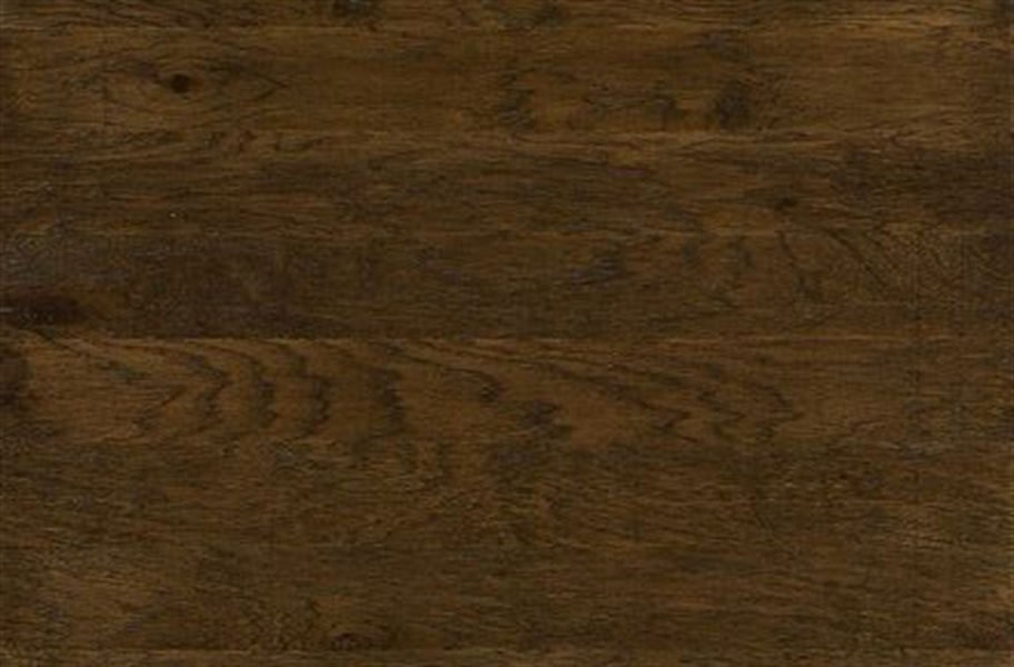 Shaw Brushed Suede Engineered Wood - Bison