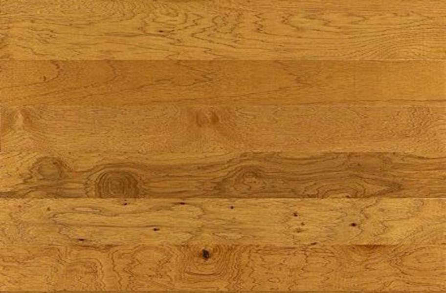 Shaw Brushed Suede Engineered Wood - Buckskin