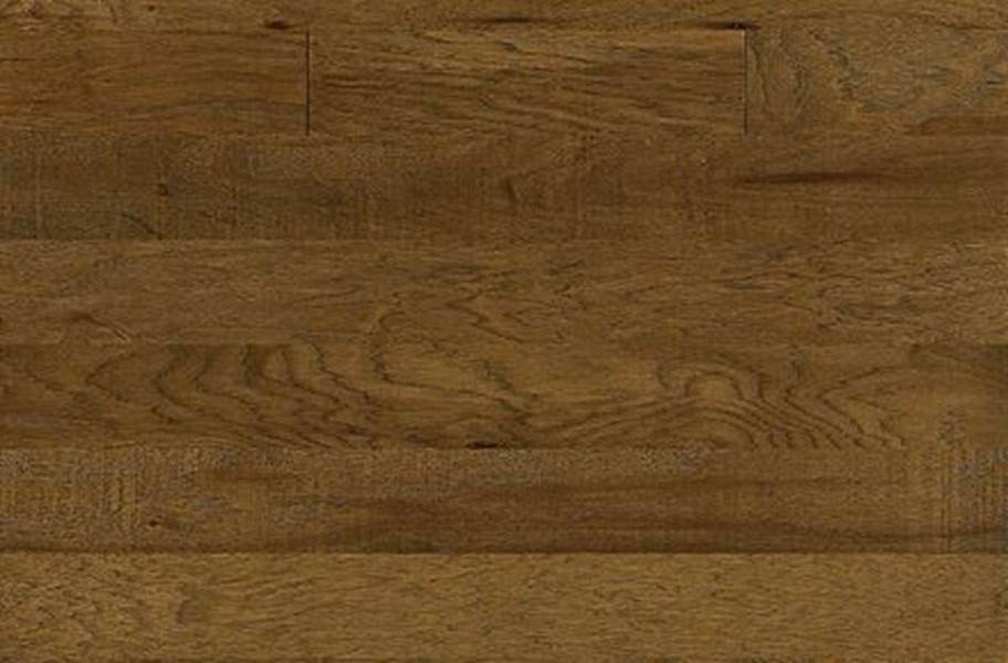 Shaw Brushed Suede Engineered Wood - Olive Branch